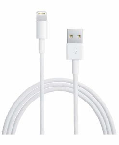 Apple Lightning To USB Cable, MD818ZM/A.
