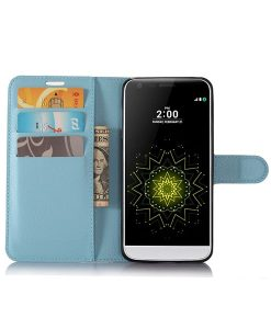 Lenovo P2 Wallet Leather Case
