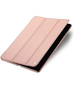 Apple iPad 9.7 (2017) Dux Ducis Skin Pro Series, Rose Gold.
