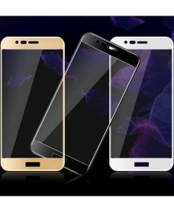 Huawei Honor 8 Pro IMAK HD Full Coverage, Gold.