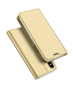 Apple iPhone 8 Dux Ducis Skin Pro Series, Gold.