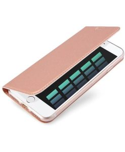 Apple iPhone 7 Dux Ducis Skin Pro Series, Rose Gold.