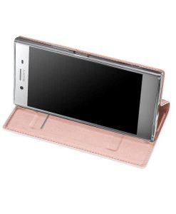 Sony Xperia XZ1 Dux Ducis Skin Pro Series, Rose Gold.