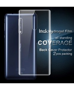 Nokia 8 IMAK HD Full Coverage