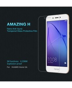 Huawei Honor 6A NILLKIN Amazing H Panssarilasi