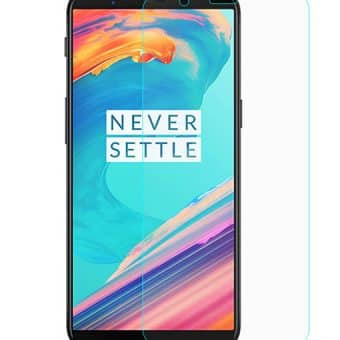 OnePlus 5T Tempered Glass Panssarilasi