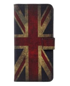 Sony Xperia XZ2 Pattern Leather Case