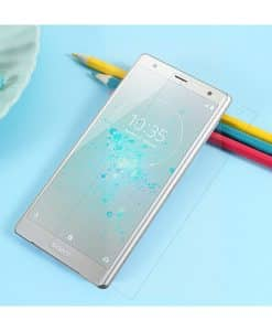 Sony Xperia XZ2 Full Coverage Suojakalvo