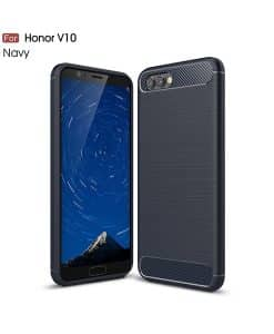 Huawei Honor View 10 Carbon Fiber Case