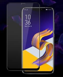 Asus ZenFone 5Z IMAK Pro+ Full Coverage