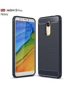 Xiaomi Redmi 5 Plus Carbon Fiber Case