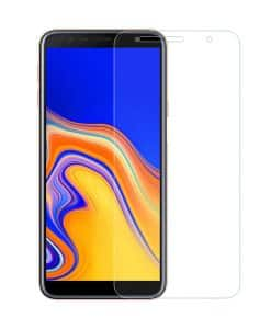 Samsung Galaxy J4 Plus Tempered Glass Panssarilasi